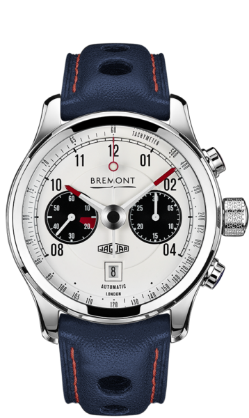 JAG MKII Watch Front View