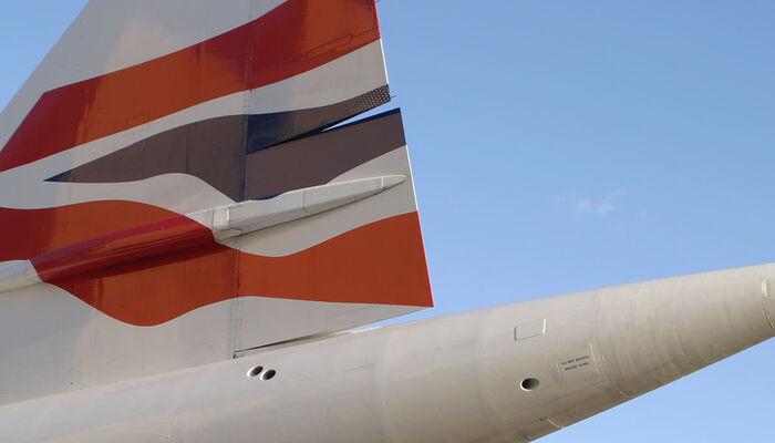 Bremont British Airways Hero