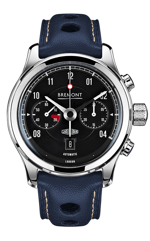 Bremont MKII Front View