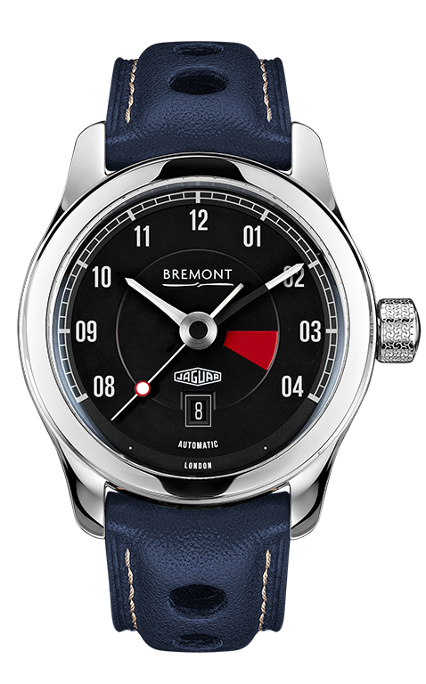 Bremont MKIII Front View