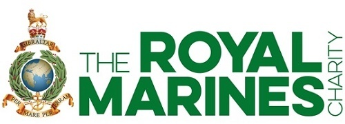 The Royal Marines Charity Blog Logo